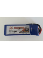 RC Freestyle Lithium Polymer Battery 5000mah 5S 30C  RC